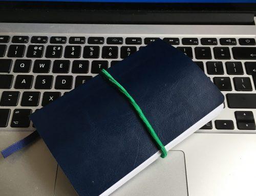 Notebook Surprise